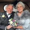 40 рік весілля - це яке весілля? Подарунки та поздоровлення на 40 річницю з дня весілля