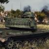 59 Patton: огляд танка