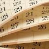 А ви знаєте, що таке календар? Історія виникнення календаря