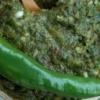 Аджика варена. Кулінарні рецепти