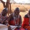 Африканські жінки: опис, культура. Особливості життя в Африці