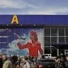 Аеропорт Сімферополя: розташування, відстань від міста. Як дістатися до аеропорту?