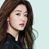 Актриса Джіанна Чон: життя і творчість