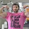 Олександр Денисенко - спортсмен, що стоїть біля витоків вітчизняного бодібілдингу