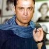 Олександр Лазарєв (молодший): коротка біографія