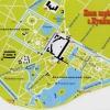Олександрівський і Екатеринский парк в Пушкіні