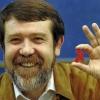 Олексій Пажитнов: біографія та досягнення. Пажитнов Олексій Леонідович - російський програміст