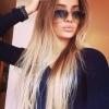 Амбре на волоссі довгих: опис, як виглядає та відгуки