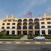 AMC Royal Hotel 5 * (Хургада, Єгипет): опис, фото, відгуки туристів