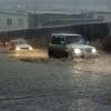 Анапа. Повінь і тропічний дощ