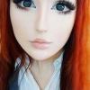 Анастасія Шпагіна: реальне життя живої ляльки