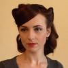 Анна Снаткіна: фільмографія і особисте життя