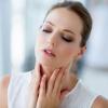 Антибіотик при болю в горлі і кашлі