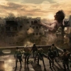 """""""Атака Титанів"""": відгуки про фільм. Фільм перший: """"Жорстокий світ"""""""