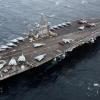 """Авіаносець """"Теодор Рузвельт"""" - гордість і сила Військово-морського флоту США"""