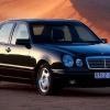 Автомобіль Mercedes W210: характеристики, опис та відгуки. Огляд автомобіля Mercedes-Benz W210