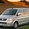 Автомобіль Volkswagen Transporter T5: характеристики, опис та відгуки власників
