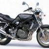 """""""Бандит"""" - мотоцикл для любителів різкого прискорення"""