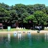 Бази відпочинку на Російському острові: рекомендації туристів