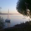 Бази відпочинку Сурського водосховища. Риболовля на Сурском водосховище