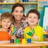 Бесіда з дітьми про дружбу і друзях - важливе завдання для вихователя