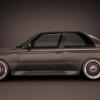 BMW 3 серії (БМВ Е30): технічні характеристики і фото