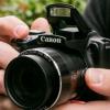 Canon SX510 HS: огляд, технічні характеристики та відгуки