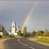 Церква Іоанна Предтечі в Толчкове. Пам'ятки Ярославля