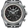 "Годинник ""Брайтлінг"" - популярний швейцарський бренд"