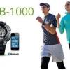 Годинники Casio STB-1000 і Casio STB-1000-1E: відгуки, огляд, інструкція