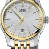 Годинники Oris - швейцарський бренд з унікальною столітньою історією розвитку