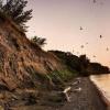 Чорний пісок. Піщані пляжі: червоні, білі, жовті