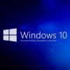 Чистий установка Windows 10 після оновлення. Виконання установки і активація Windows 10 після поновлення