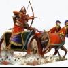 Що таке колісниця: походження, застосування в стародавніх країнах