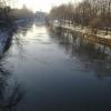 Що таке людства на річці і як він проходить