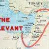 Що таке Левант? Країни і населення Леванту