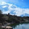 Чудове озеро Ван. Туреччина
