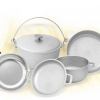 """Чавунний посуд """"Біол"""": опис, фото, відгуки"""