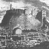 Цитадель Алеппо, Сирія: історія фортеці