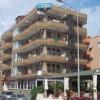 Cleopatra Alis Hotel 3 * (Аланія, Туреччина): фото та відгуки туристів