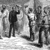 Давид Лівінгстон: біографія, подорожі і відкриття. Що відкрив Давид Лівінгстон в Африці?