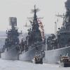 День Балтійського флоту - свято найстарішого флоту країни