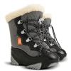 Дитяча зимове взуття для хлопчика: огляд, моделі, виробники та відгуки