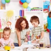 Дитяча розвага в дитячому садку. Сценарії свят та розваг в дитячому садку