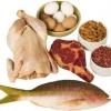 Дієта для набору м'язової маси для чоловіків: програма харчування, меню