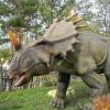 Динопарк (Магнітогорськ): подорож в доісторичний світ, доступне кожному