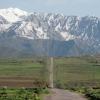 Пам'ятки Таджикистану. Унікальний природний, архітектурні та історичні пам'ятки