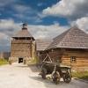Пам'ятки Запоріжжя. Подорож по Україні