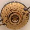 Давньогрецька мова: алфавіт. Історія давньогрецької мови