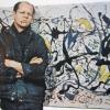 Дж. Поллок - художник, основоположник абстрактного експресіонізму